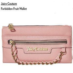 Juicy Couture Forbidden Fruit Wallet